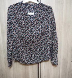 Рубашка женская 44