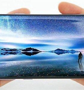 Samsung Galaxy S8 Plus 128GB Black