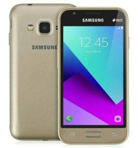 Красивый и выгодный телефон Samsung galaxy J1 mini