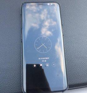 Samsung galaxy s8 рст новый