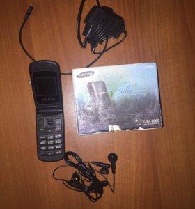 Телефон Samsung SGH-B300