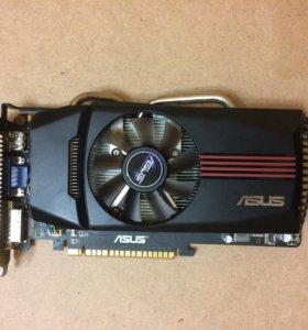 Asus GeForce GTX 550 Ti 1GB GDDR5