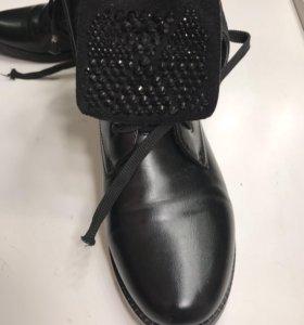 Ботинки 🖤🔥
