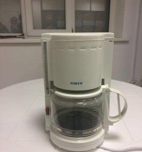 Unit кофеварка
