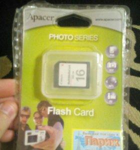 Flash Card --новая