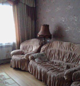Квартира, 3 комнаты, 71.8 м²