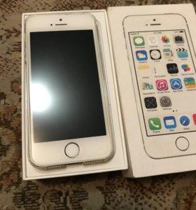 iPhone 5s Обмен с моей доплатой