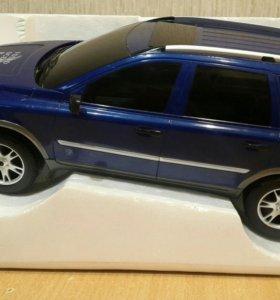 Машина р/у Majorette «Volvo XC90»