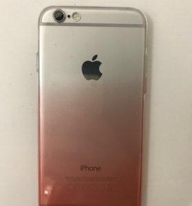 Новый Чехол IPhone 6/6s