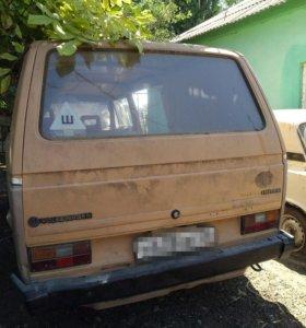 Volkswagen Transporter 1987г