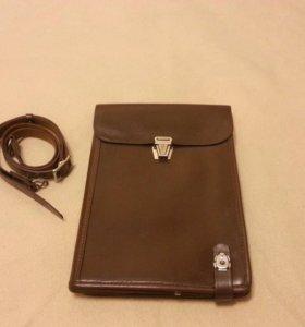 Военно-полевая сумка планшет