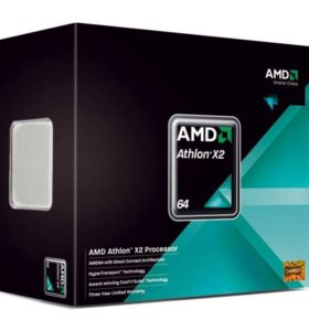 AMD Athlon II X2 245 AM3+
