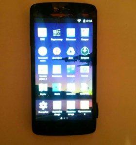 Смартфон FLY IQ4503 Quad
