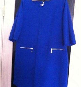 Платье 48-52 р.