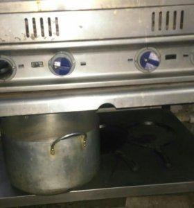 Промышленная плита