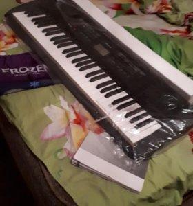 Синтезатор. Фортепиано