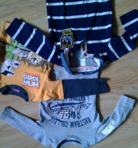 Рубашки поло для вашего малыша)))
