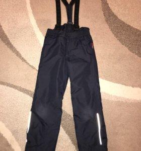 Синтепоновые штаны