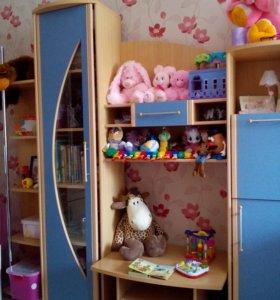 стенка шкафы(срочно)