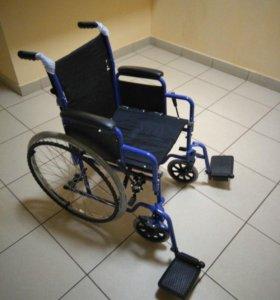 Инвалидная Коляска Wheel chair H035