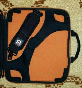 Новая сумка- кейс для ноутбука 13 дюймов
