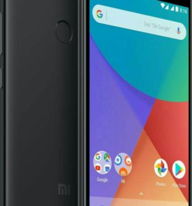 Xiaomi MI A1ANDROID ONE.Гарантия