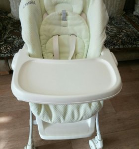 Люлька стульчик Combi Rashule от 0 до 4 лет