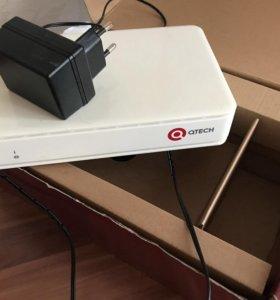 WiFi роутер(модем)