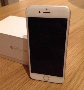 iPhone 6 Plus 128г