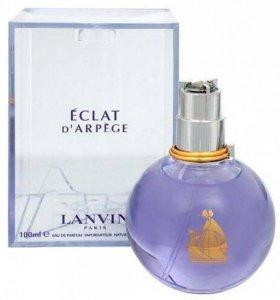 Eclat D Arpege Lanvin, 100ml, Edp, стекло