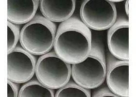 Безнапорные хризотилцементные трубы