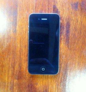 Айфон 4s на 8гб