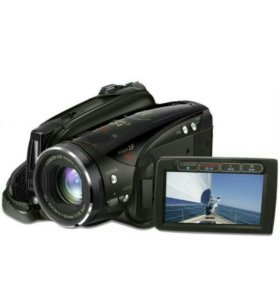 Canon legria HV40 новая.