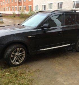 Продам BMW X3