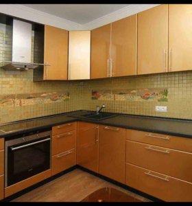 Набор кухонной мебели Вера.
