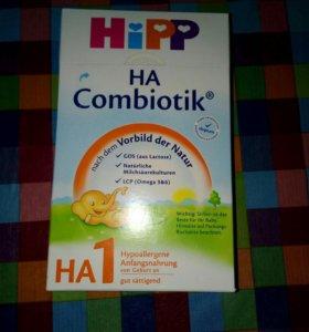 Смесь Hipp HA 1, запечатанная.