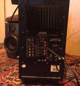 BBK FSW-7800