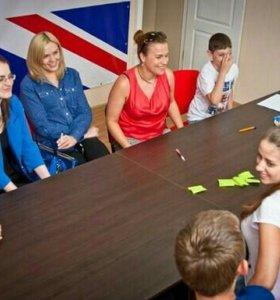 Английский язык для взрослых и подростков