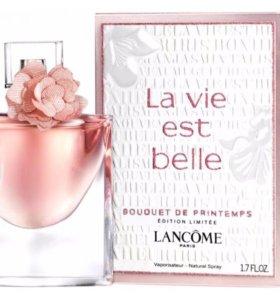 Lancôme La Vie Est Belle Bouquet De Printemps