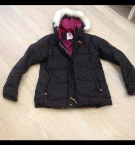 Куртка женская мембрана зимняя