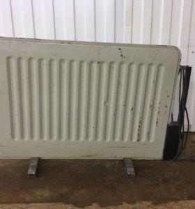 Электро-радиатор 2 шт.