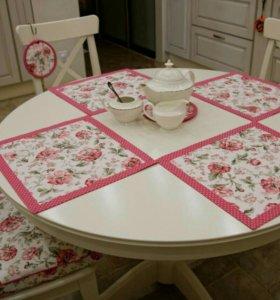 Постельное белье и домашний текстиль на заказ