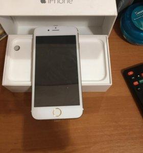 Продам iPhone 6s 64