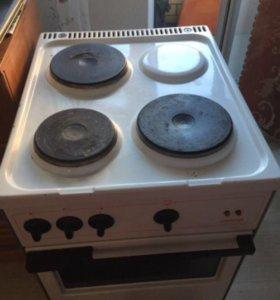 Электрическая плита Gorenje