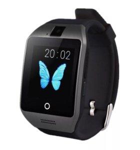 Продаю новые наручные часы (smart watch)