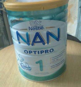 Смесь NAN 1.