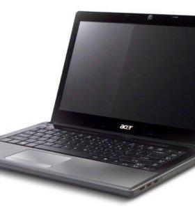 Ноутбук Acer aspire 4820T ZQ1C б/у