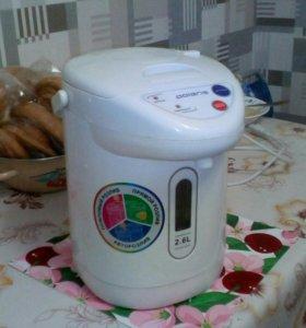 Электрический термос-чайник