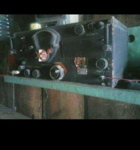Радиоприемник УС-50