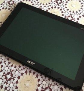 Планшет Acer. Запчасти